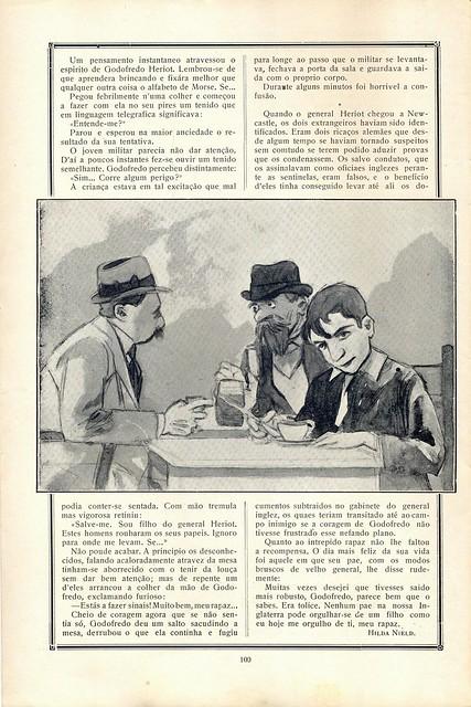 Ilustração Portugueza, No. 466, January 25 1915 - 5
