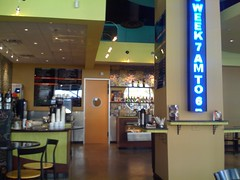 Mosaic Cafe Coffee House Asheville Nc