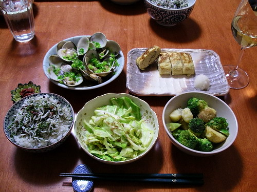Dinner | by Blue Lotus