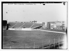 Boston ball grounds - 1912 (panorama #3), 9/28/12  (LOC) | by The Library of Congress