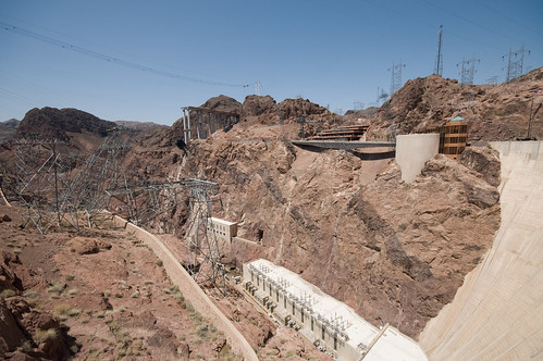Hoover Dam | by b.r.e.i.t.i