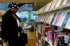Hartford Public Library | by WNPR - Connecticut Public Radio