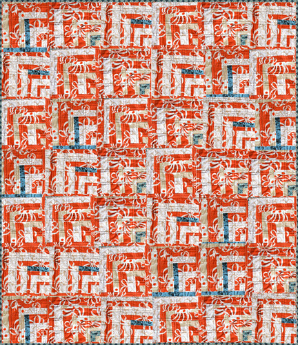 quilt design | by Rosa Pomar