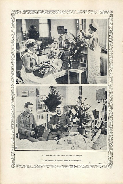 Ilustração Portugueza, No. 466, January 25 1915 - 15