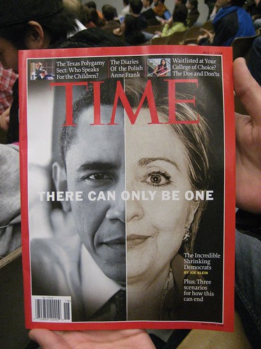 TIME: As relevant and thought-provoking as ever | by kn0thing