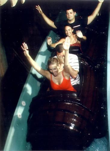 Busch Gardens 2006