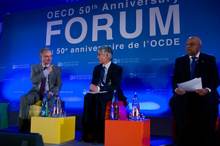 50th Anniversary OECD Forum | by Organisation for Economic Co-operation and Develop