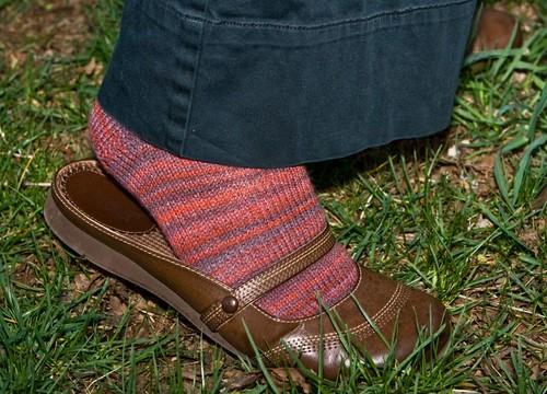 Sock Size Shoe  Kids