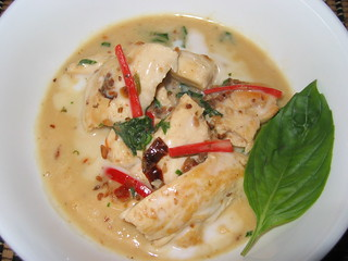 Penang Gai (Chicken Penang Curry) | by Kevin - Closet Cooking