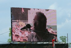Randy Newman at JazzFest 2008 | by Mark Gstohl