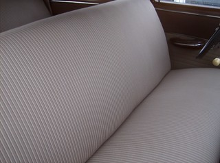 NEW Buick Headliner and Seat Covers by Batz Auto Upholstery | by BatzAuto.com Batz Auto Upholstery in Los Angeles