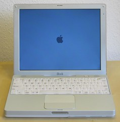 Apple iBook G3 | by sophist1cated