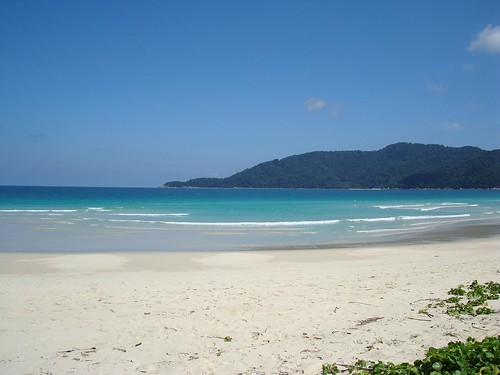 Perhentian islands/ Deserted Island/ Paradise