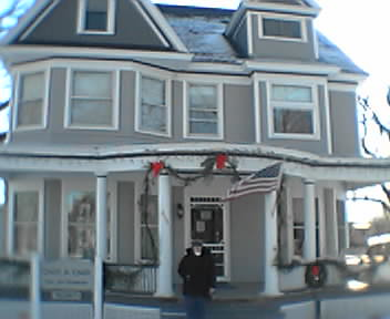 Quill Bed And Breakfast Somerset Pa