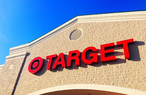 Target Store | by JeepersMedia