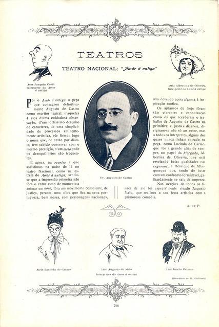 Ilustração Portugueza, No. 470, February 22 1915 - 32