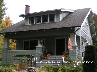 Daily Bungalow - SE Portland, Ladd's Addition Neighborhood | by Daily Bungalow