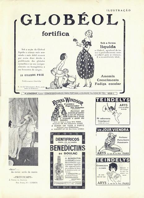 Ilustração, No. 6, Março 16 1926 - 39