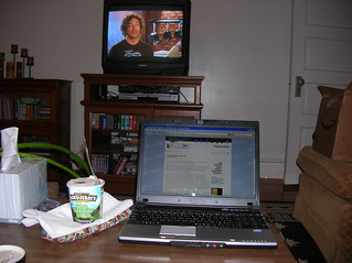 homework, top chef, ben & jerry | by Jennifer Lynn Photos & Design
