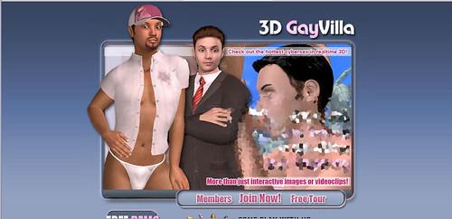 Gay Interaction 14