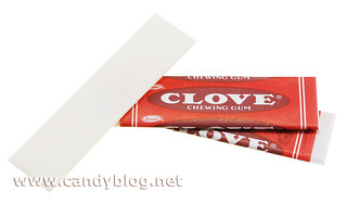 Clove Gum | by cybele-