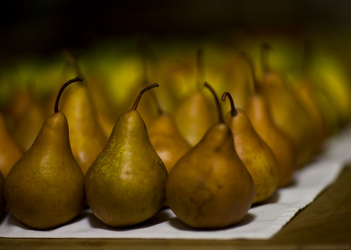Pear Kisses | by Richard-