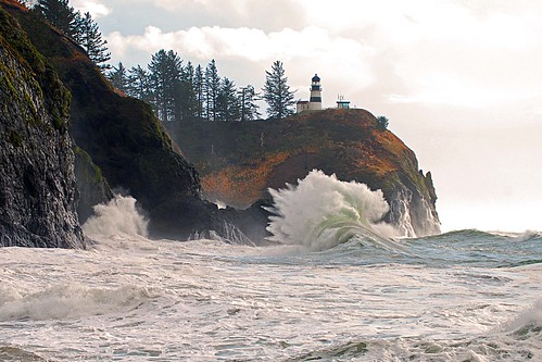 Cape Disappointment | by sue olson