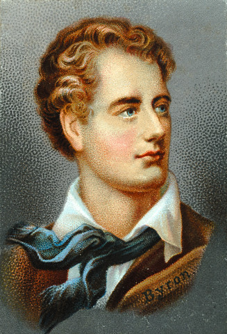 lord george gordon byron s work as Related links lord byron - a biography lord byron: bibliography - a  bibliography of the works of george gordon byron includes a list of critical  resources.
