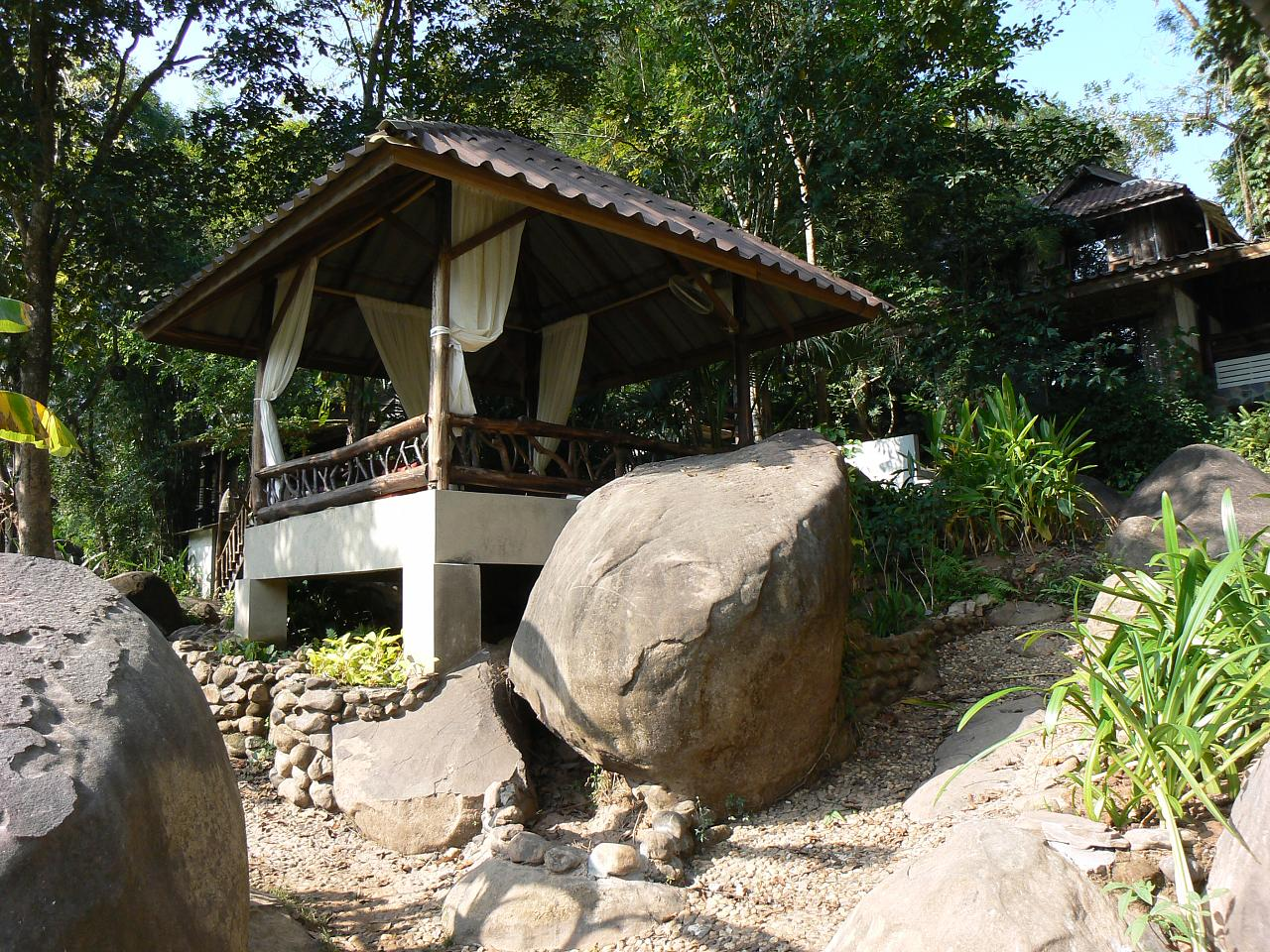 5 Luxury Escapes in Asia's Rainforest