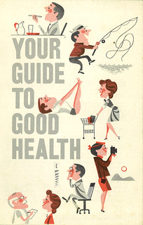 Your Guide to Good Health | by wardomatic