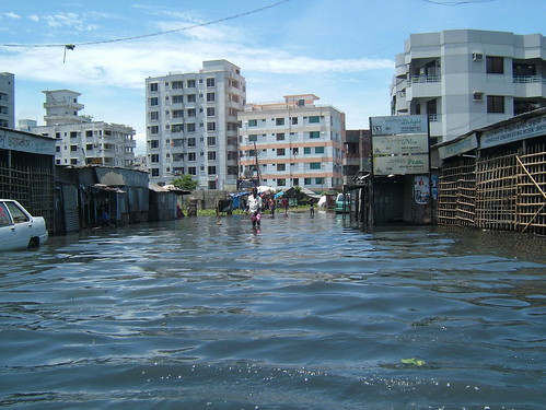 Dhaka floods 2004 | by dougsyme