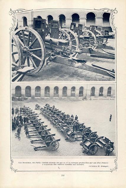 Ilustração Portugueza, No. 470, February 22 1915 - 28