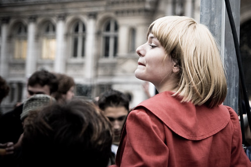 Rue libre 21 27oct07 paris france taken in paris for Paris libre