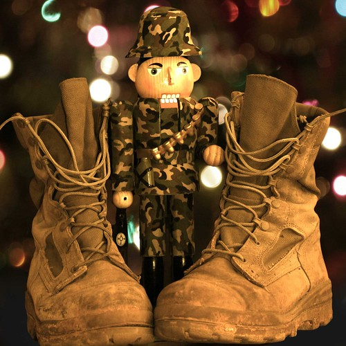 Happy Christmas To All Boots (and family of Boots too) | by Randy Son Of Robert