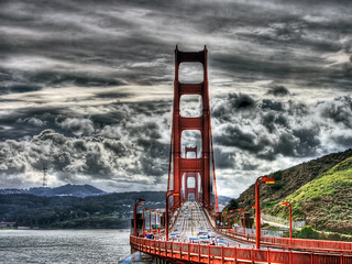 Golden Gate HDR | by vgm8383