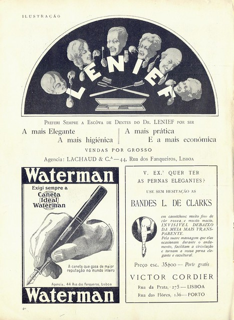 Ilustração, No. 6, Março 16 1926 - 42