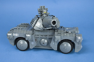iron mountain legion tank 001 pic 13 | by Happy Weasel