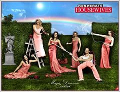 Mujeres Desesperadas - Desperate Housewives | by Old Gallery © мaGιc Dяeaмeя cяeaтιOи