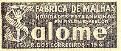 Século Ilustrado, No. 915, July 16 1955 - 26c