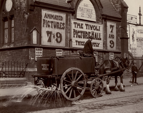053592:Tivoli Picture Hall Walker Road/Raby Street Byker Unknown 1910