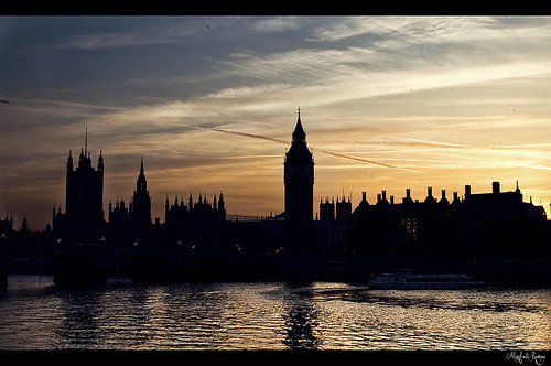 Sunset in Westminster | by Manfredi R. 
