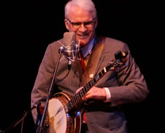 Steve Martin 5 | by Seattle Theatre Group