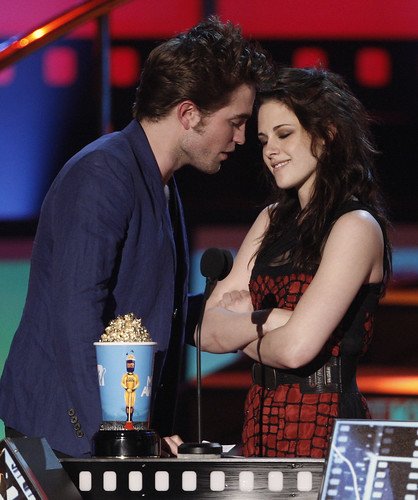 MTV Movie Awards (AP Photo/Matt Sayles) | by Contra Costa Times