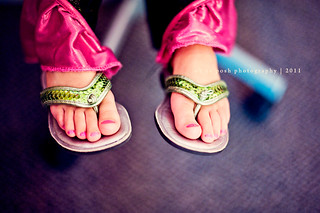 Diva feet :) | by Lidia I Oh So Posh photography