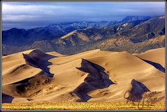 Great Sand Dunes | by MikeJonesPhoto