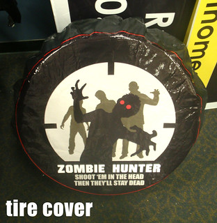 tire cover | by InSightSignCompany
