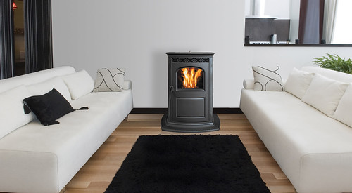Harman_AccentraStove_Pellet | by Harman Stoves