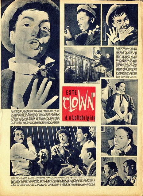 Século Ilustrado, No. 935, December 3 1955 - 3