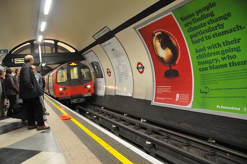 Underground - Waterloo