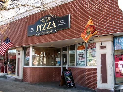 Long Island Pizza Company Gibsonton Fl